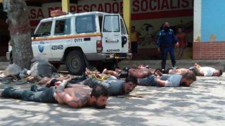 Приказы отдавал Трамп: Задержанный вВенесуэле американский экс-спецназовец планировал вывезти Мадуро вСША (ФОТО, ВИДЕО)