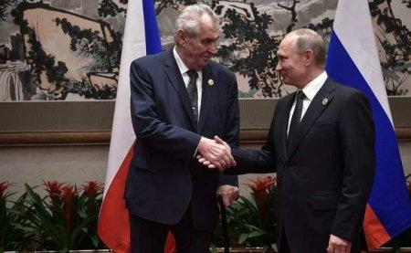 Глава МИД Чехии озвучил условия для «нормализации отношений с Россией»