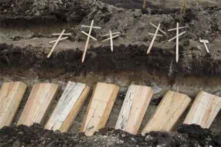 Кровавый апрель: на Донбассе уничтожены и покалечены боевики ВСУ и Нацгвардии (ФОТО)