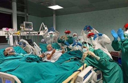 Сколько человеческих жизней стоит коллективный иммунитет к коронавирусу без карантина