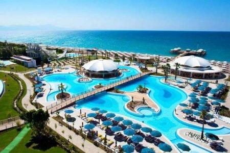 Турция ввела новые правила для иностранных туристов