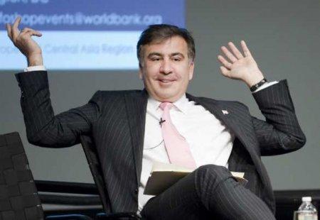 В политической карьере Саакашвили на Украине нашли «российский след»