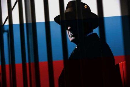 Скандал: чешские СМИ «рассекретили» имя опасного гостя из России