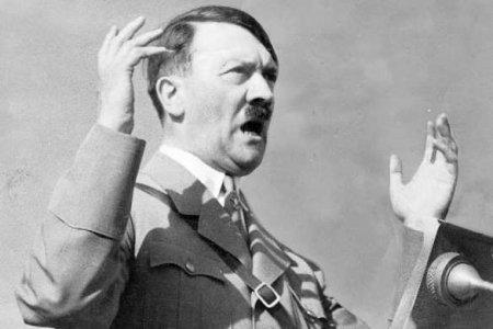 Великая неизвестная война — как финансовые воротилы Запада вскормили Гитлер ...