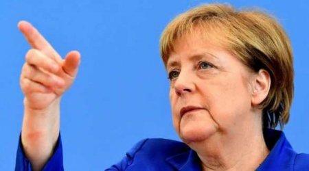 «Германия вступает в новую фазу пандемии», — Меркель