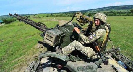 ДеньРеспублики обозлил киевских карателей: теракты ВСУ против ДНР (ВИДЕО)