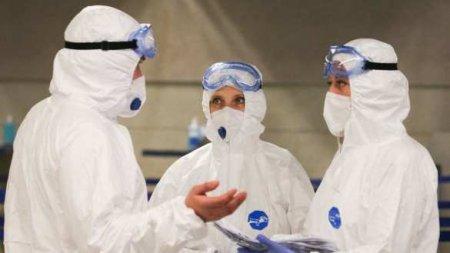 Врач-инфекционист обратился к COVID-диссидентам