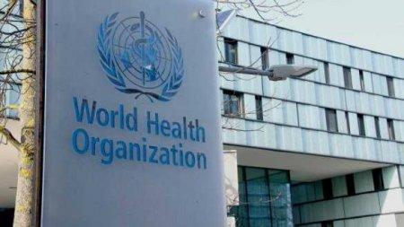 В ВОЗ навали главные угрозы здоровью украинцев