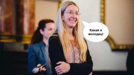 Таких экспериментов с медициной не проводила ни одна страна, — глава Минздрава Украины