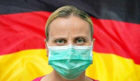 Германия протестует против карантина