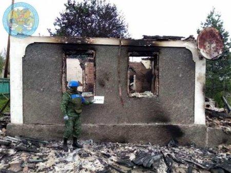 Украина стирает Донбасс с лица земли(ФОТО)
