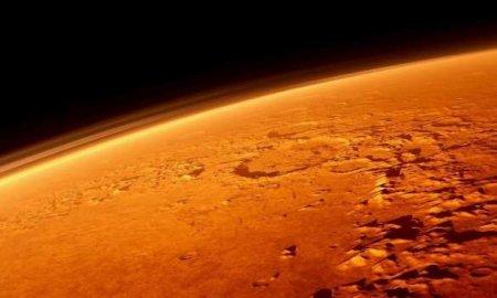 Жидкости на Марсе вполне могут существовать — исследование учёных