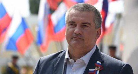 «Безмозглый подход»: Аксёнов ответил на планы Украины по «деоккупации» Крыма (ВИДЕО)