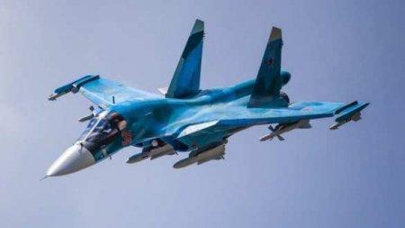 Китайцы оценили Су-34
