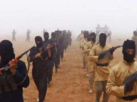 «Американцы сотрудничают сИГИЛ вСирии», — боевик, перешедший на сторону а ...
