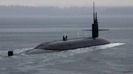 «Невозможно засечь»: Пентагон вложил всё вновейшие подлодки