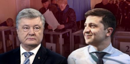 Зеленский рассказал, чем отличается от Порошенко (ВИДЕО)