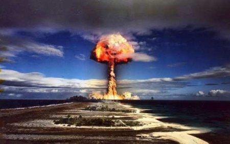 США хотят провести ядерное испытание, — The Washington Post