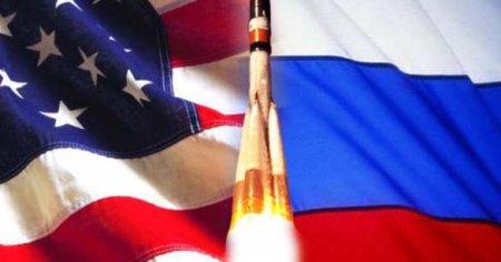 США обработали удар по России с применением стратегической авиации