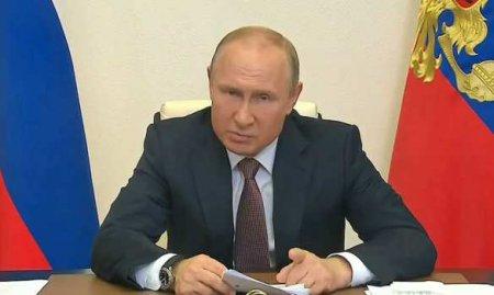 Bloomberg замахнулся на Путина — в России приняли решительные меры
