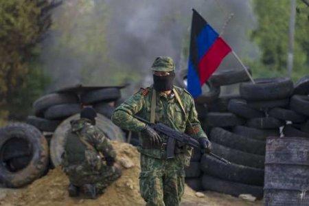 Глава ДНРпообещал ВСУ«адекватный отпор» вгодовщину атаки наДонецк
