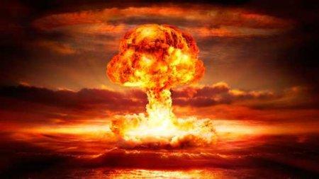 Взрывоопасная ситуация: Россия и США на пути к ядерной войне