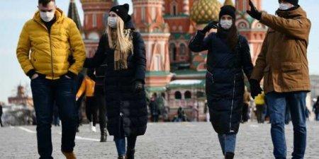 Важные цифры по коронавирусу в Москве: эпидемия пошла на спад