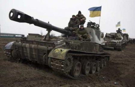 ЧВК и американское вооружение: как на Донбассе исчезает военная помощь США