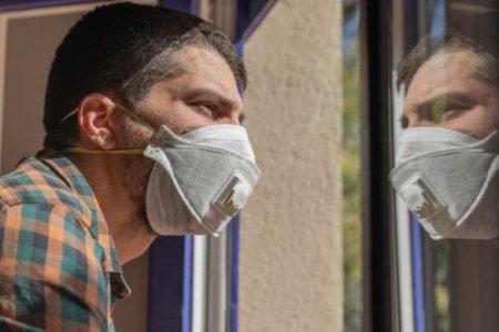 Треть россиян неверят впандемию иопасность коронавируса
