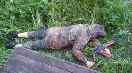 Бойня под Житомиром: выживший свидетель рассказал подробности (ФОТО)