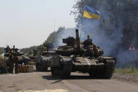 «Угроза геноцида»: Киев строит планы на Донбасс