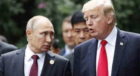 Трамп хочет пригласить Россию на саммит G7