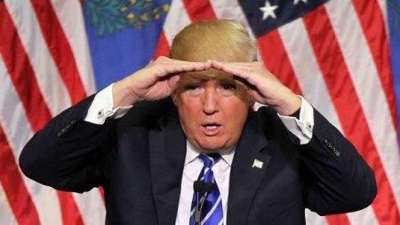 Трампа прятали в бункере Белого дома, — СМИ