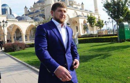 Кадыров требует от властей США прекратить насилие