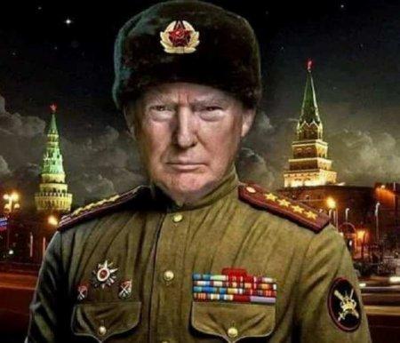 CNN нашла «руку Кремля» в «чёрном майдане» (ФОТОФАКТ)