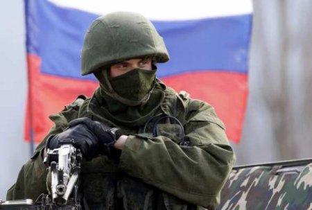 «Готовится захват южных регионов», — украинцев пугают планами России соединить Крым с материком