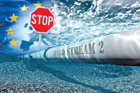 В Сенат США внесли законопроект о расширении санкций против «Северного потока — 2»