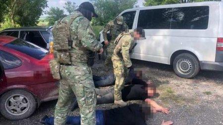 Начальник городской полиции на Украине организовал банду, которая пытала людей (ФОТО)