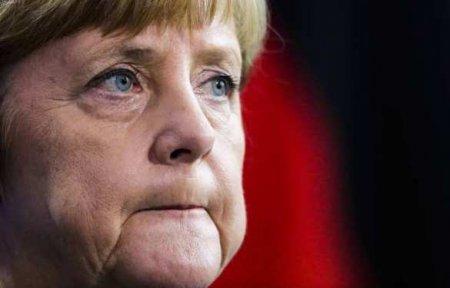 Меркель сделала заявление поповоду 5-го срока