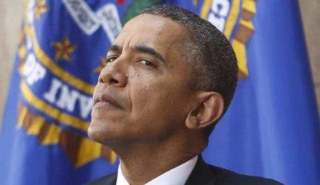 Обама поддержал «чёрный майдан»ипризвал протестующихнеостанавливаться
