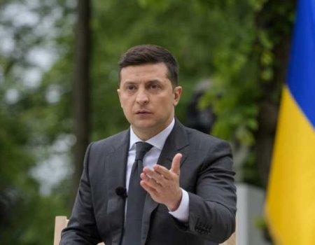 Зеленский высказался об отставке Авакова