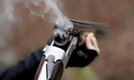 СРОЧНО: ВМоскве мужчина открыл стрельбу изокна, ранен полицейский (+ВИДЕО ...
