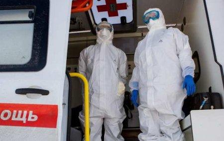 Число умерших пошло на спад: коронавирус в России