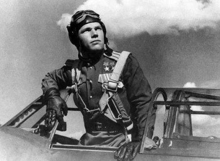 Как Иван Кожедуб сбивал американские самолёты — малоизвестные факты о леген ...