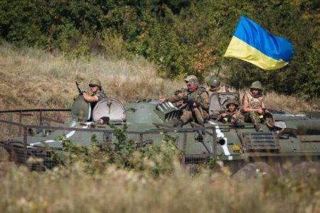 В ЛНР мирный житель подорвался на заложенной карателями противопехотной мине