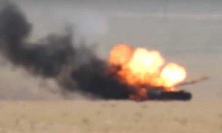 Кровавый провал в Сирии: наступления врага, трупы и сожжённая техника (ВИДЕО, ФОТО 18+)
