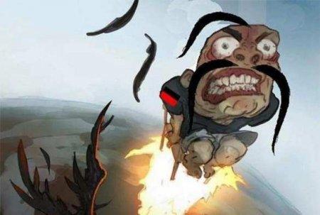 Депутат отпартии Порошенко призывает взорвать ядерные бомбы вБудапеште, Москве иСанкт-Петербурге (ФОТО)
