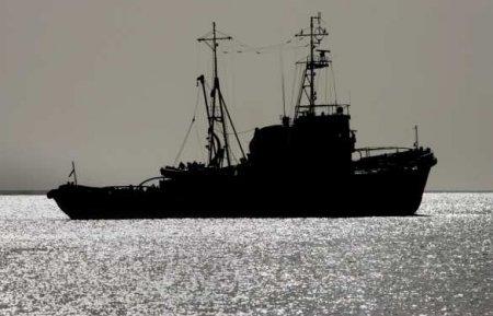 Скандал: Под Одессой иностранное судно сбросило в море неизвестное вещество (ФОТО)