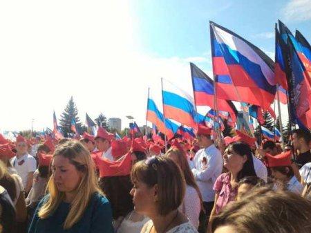 НаДонбассе ивКрыму небыло сепаратизма, — глава МИДУкраины
