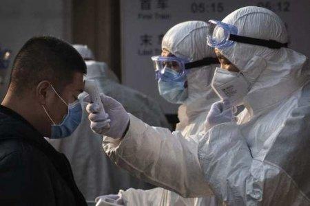 Второй Ухань? В Пекине заявили об «очень высоком риске вспышки COVID-19»
